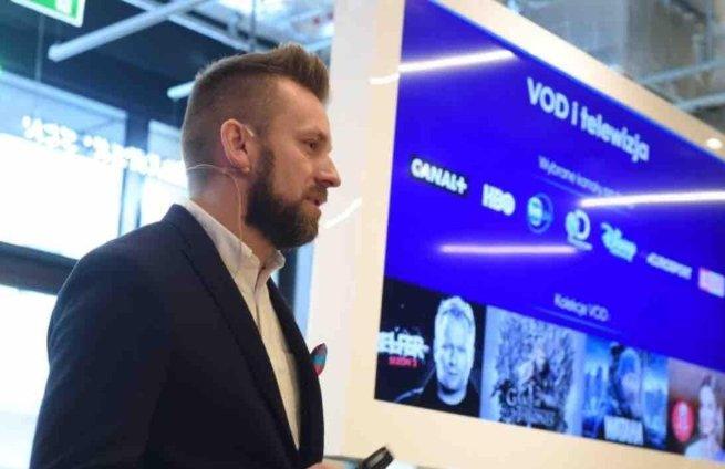 TVN celuje w technologię 4K. Odcinki wiosennych premier w 4K trafią do Playera