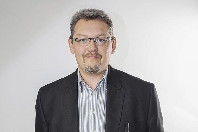 Maciej Wośko