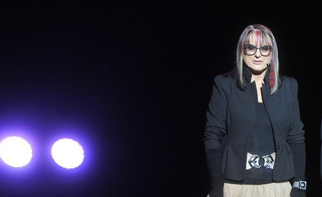 Magda Jethon, fot.akpa