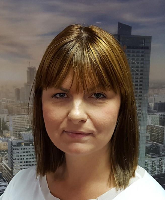 Magdalena Piotrowska account managerem w OOH Media Polska