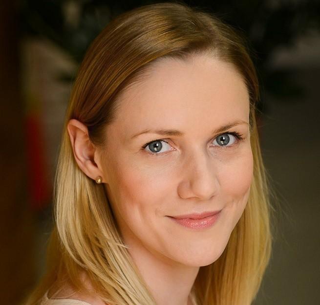 Małgorzata Kmieciak