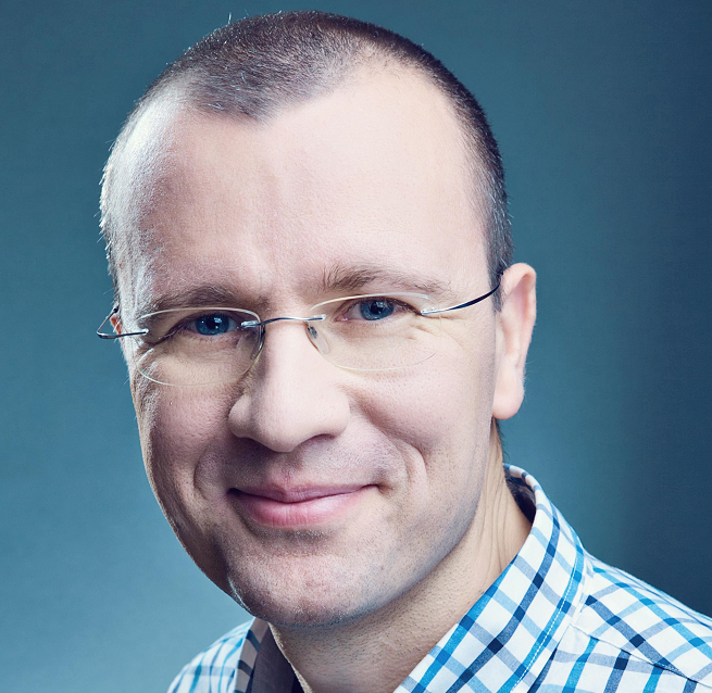 Marcin Bogłowski