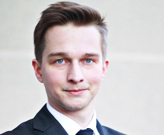 Marcin Dąbrowski: konkurencja to koło zamachowe