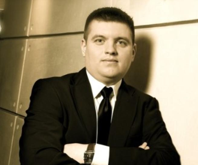 Marcin Dobrzyniecki