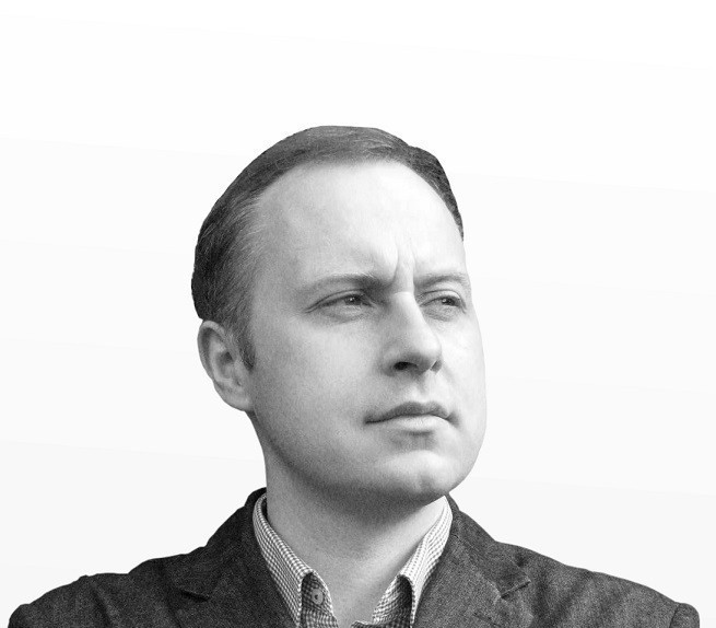 Marcin Gut