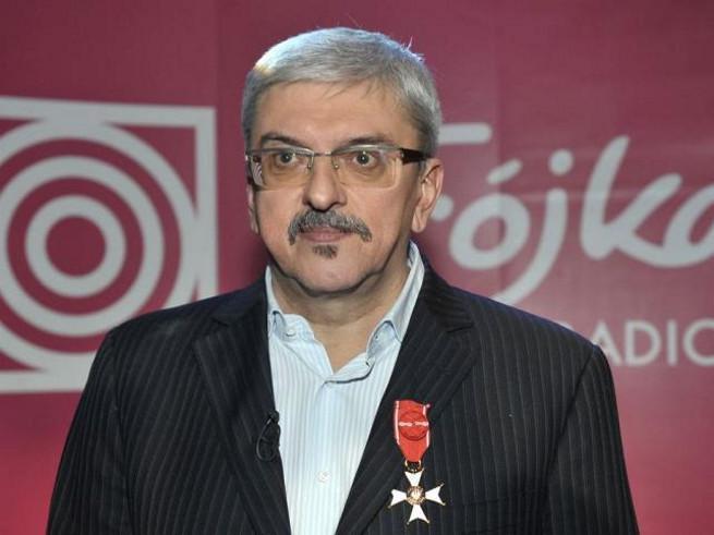 Marek Niedźwiecki, fot.pap