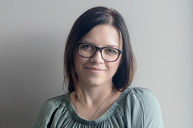 Marta Ostrowska