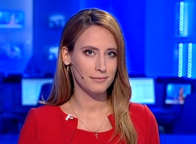 Marta Piasecka, fot. TVP Info