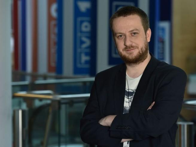 Mateusz Matyszkowicz, fot. tvp