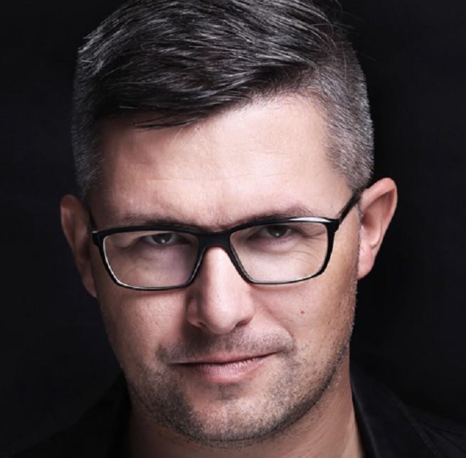Mateusz Skwarczek