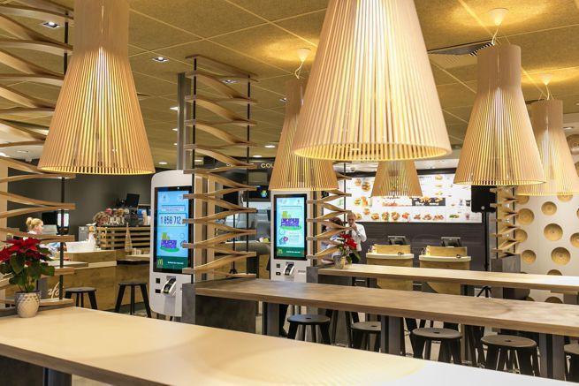 McDonald's otworzył 400. lokal w Polsce - w Mrągowie