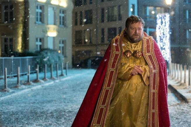 """""""Miłość jest wszystkim"""" - nowa komedia TVN. W roli głównej Olaf Lubaszenko"""