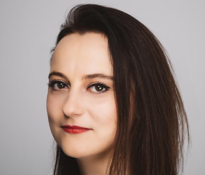 Michalina Wilk