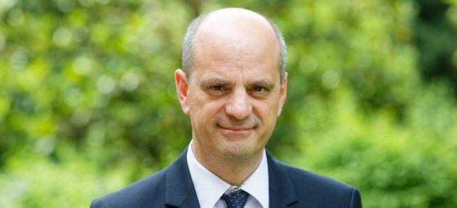 Jean-Michel Blanquer, francuski minister edukacji