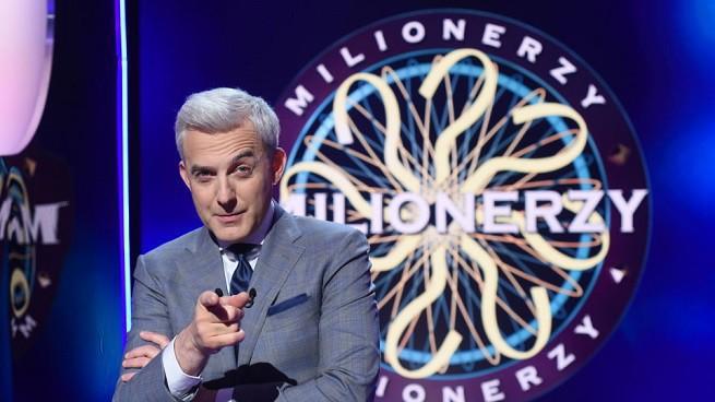 """Kolejna edycja """"Milionerów"""" w wiosennej ramówce TVN. """"Wyniki są co najmniej zadowalające"""""""