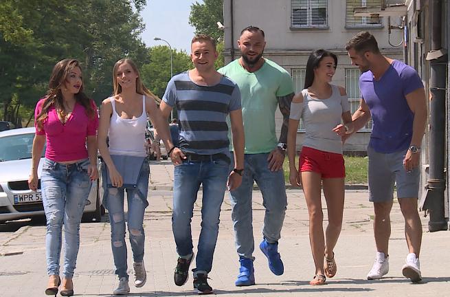 """""""Polo Koktajl"""" i """"Miłość w rytmie disco 3"""" jesienią w Polo TV"""