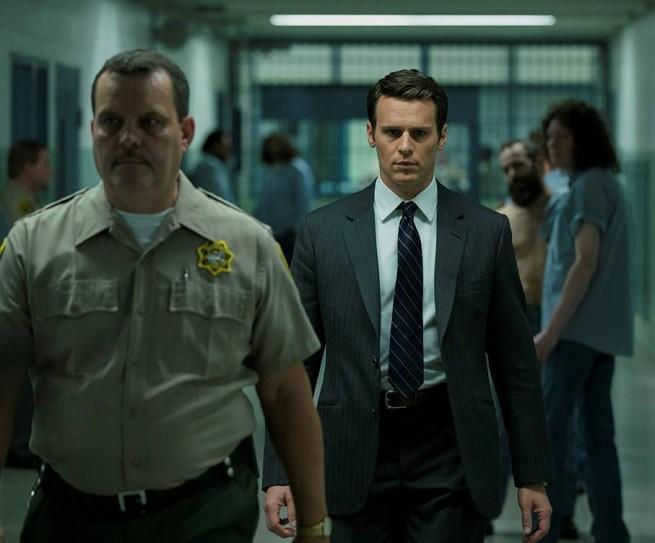 Netflix i David Fincher zapowiadają