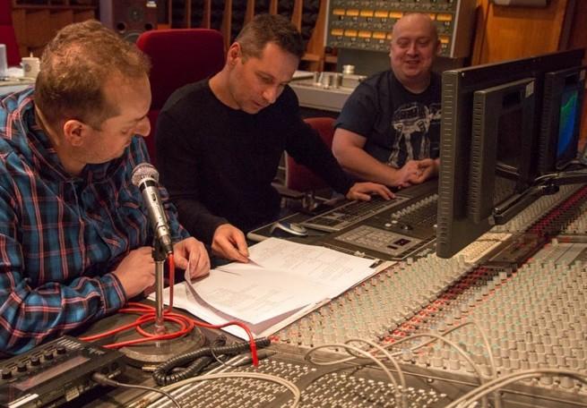 """Radio Merkury nagrywa ścieżkę dźwiękową do poznańskiego """"Misterium 2017"""". """"Wpisuje się w misję"""""""