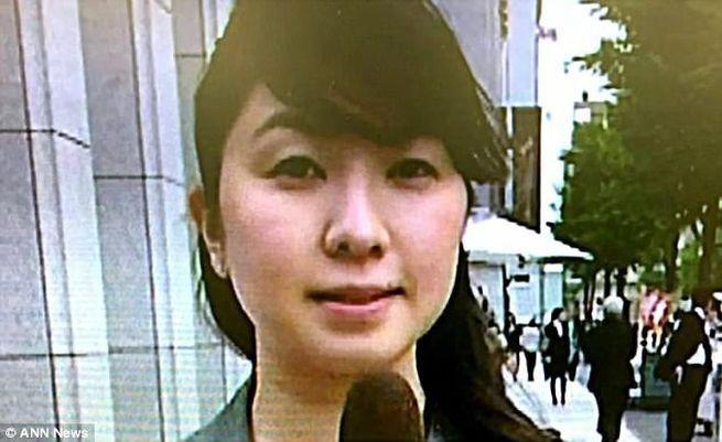 Miwa Sado, fot.: ANN News