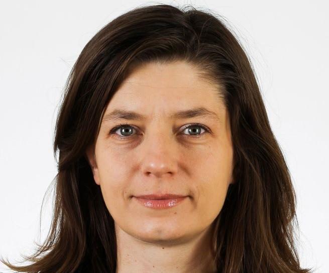 Monika Borkowska