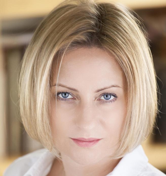 Monika Bronowska