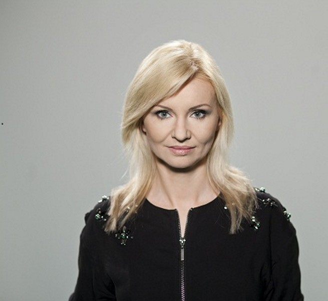 Monika Wojdyga-Makowska, fot. akpa