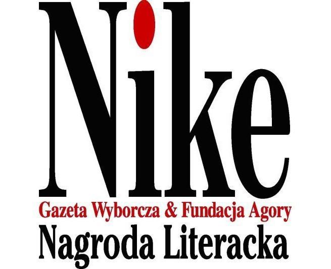 20 książek nominowanych do Nagrody Nike 2017
