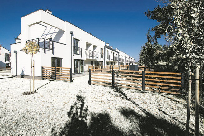 Mota-Engil Real Estate Management nowym klientem Green Parrot