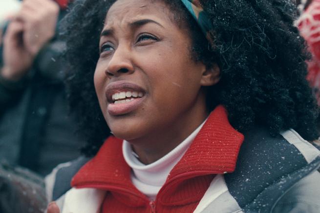"""Procter&Gamble przeciw uprzedzeniom w akcji """"Dziękuję Ci, Mamo"""" (wideo)"""