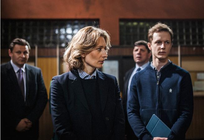 """Polski serial """"Pakt"""" trafi do oferty HBO w USA"""