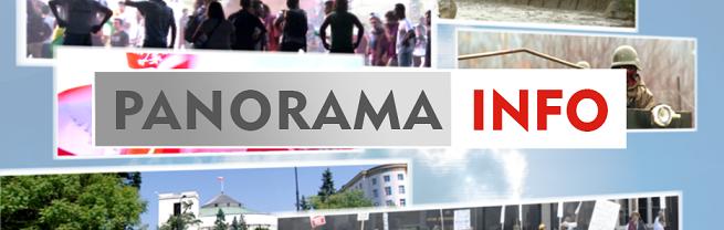 """TVP Info zamienia miejscami """"Panoramę Info"""" i """"Info Wieczór"""""""