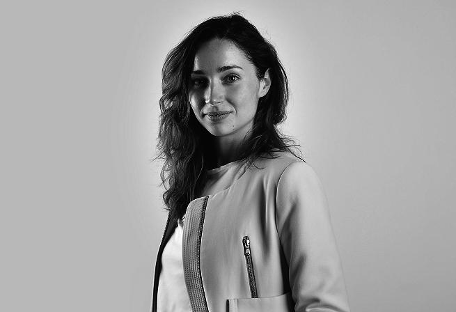 Patricia Kosterski w dziale new business agencji Neon Shake
