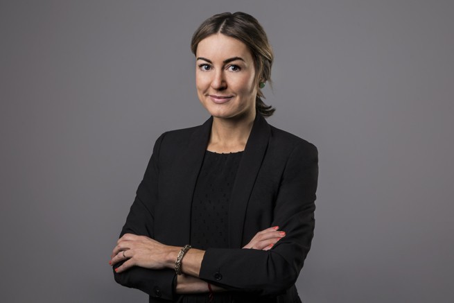 Paulina Ufel