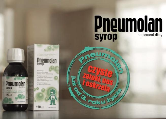 Po interwencji UOKiK-u Walmark zmieni reklamy suplementów diety Pneumolan błędnie sugerujące, że to leki