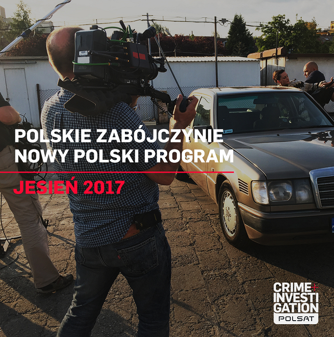 """""""Polskie zabójczynie"""" jesienią w CI Polsat"""