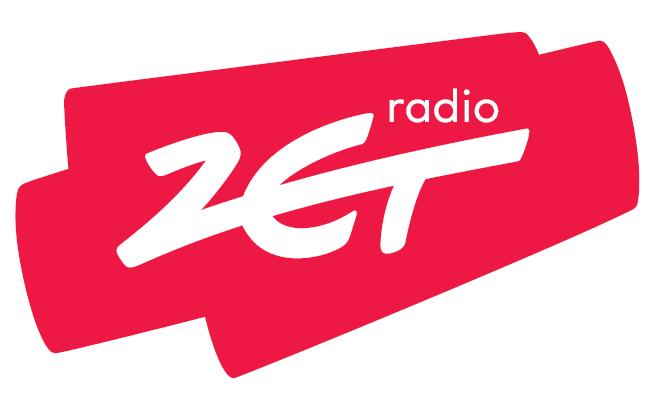 """Radio ZET z nowym logo. """"Unowocześnienie i uproszczenie identyfikacji wizualnej marki"""""""