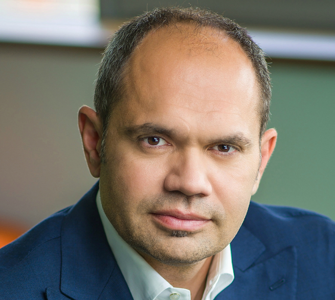 Robert Redeleanu za Fransa-Willema de Kloet szefem UPC Polska