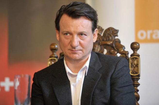 Robert Więckiewicz, fot. akpa