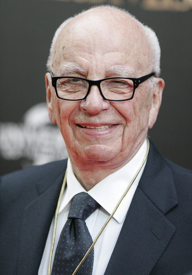 Rupert Murdoch nie przejmie Sky? Sprawą może zająć się brytyjski urząd regulacji i konkurencji rynkowych