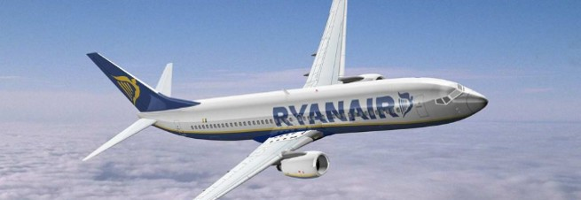 Ryanair uruchomi 15 nowych tras z Krakowa w sezonie letnim 2018