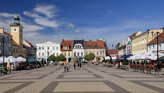 TVN szykuje na jesień nowy serial w Rybniku. Miasto zapłaci za promocję 370 tys. zł