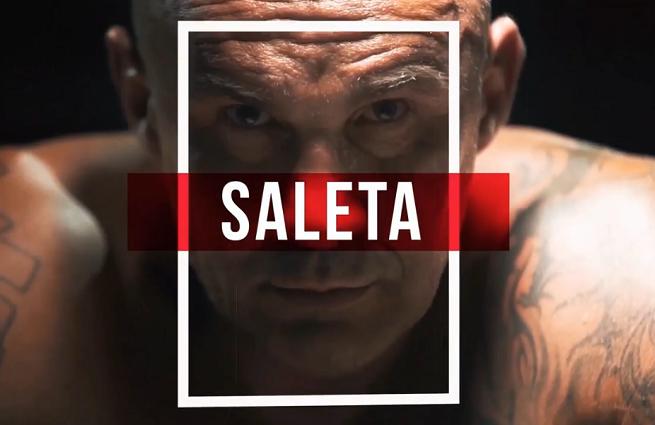 """""""Zakład. Saleta vs. Kuźniak"""" - podróżnicze reality-show na Onecie (wideo)"""