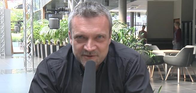 """Docu-crime """"Komisariat"""" wiosną w TVP1. Sebastian Wątroba w obsadzie"""