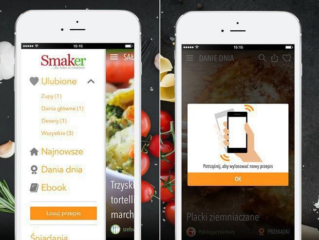 Smaker.pl z bezpłatną aplikacją na iOS