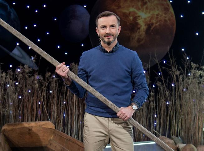 """""""Sonda 2"""" jesienią przechodzi do TVP1. """"Budujemy antenę złożoną z treści premium"""""""
