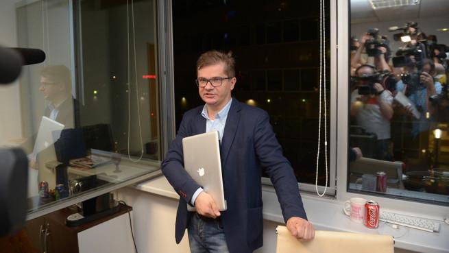 """Dlaczego solidarność dziennikarska z """"Wprost"""" prysła tak szybko? (opinie)"""