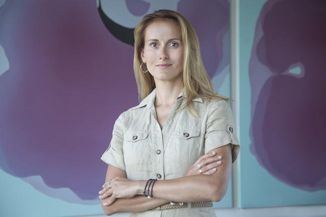 Sylwia Tygielska: z Brain do Isobar Poland