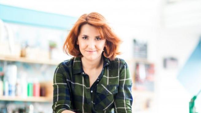 Sylwia Czubkowska, fot. Majsterki.pl