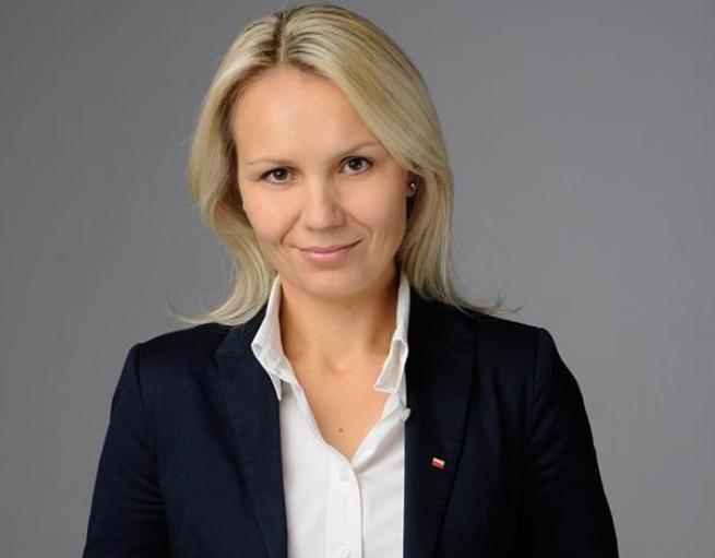 Sylwia Matusiak, fot. Twitter