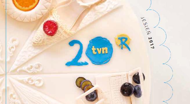 Impreza 20. urodzin w jesiennym spocie wizerunkowym TVN (wideo)